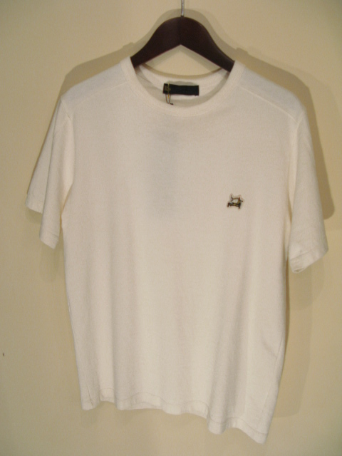 新作『Champion Cloth Short Sleeve T』_e0142928_32299.jpg