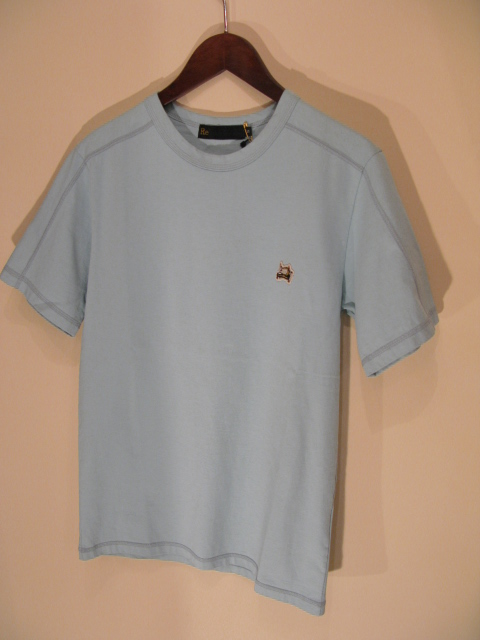 新作『Champion Cloth Short Sleeve T』_e0142928_324692.jpg