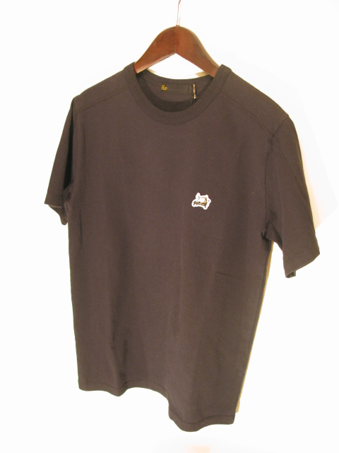新作『Champion Cloth Short Sleeve T』_e0142928_33484.jpg