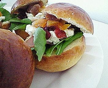 「チーズをたのしむサンドイッチ教室」_f0007061_23251189.jpg