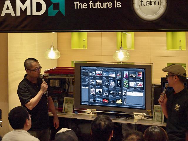 日本AMD様主催のGWイベントに参加しました_c0168669_17594548.jpg