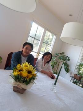 稲村ケ崎で親友達と集う!_c0180686_10481576.jpg