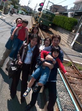 稲村ケ崎で親友達と集う!_c0180686_10491718.jpg