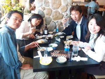 稲村ケ崎で親友達と集う!_c0180686_10571738.jpg