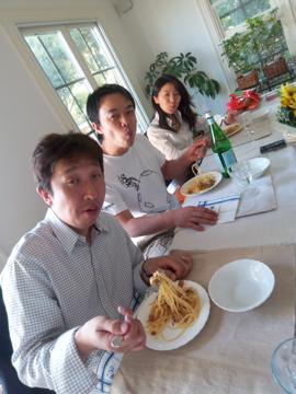 稲村ケ崎で親友達と集う!_c0180686_11151483.jpg
