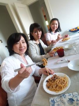 稲村ケ崎で親友達と集う!_c0180686_11195085.jpg