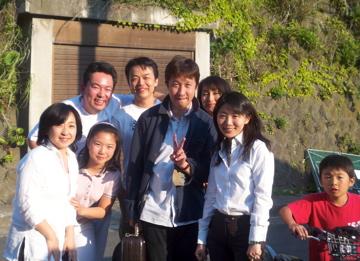 稲村ケ崎で親友達と集う!_c0180686_11204240.jpg