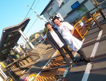 稲村ケ崎で親友達と集う!_c0180686_11212546.jpg