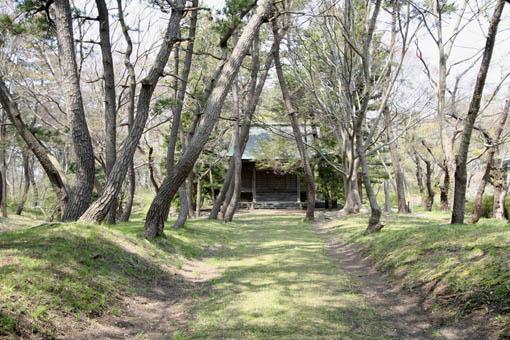 景林神社例大祭と風の松原 1_e0054299_11461583.jpg