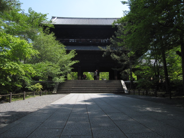 京都観光ダイジェストその1_b0042308_12252933.jpg