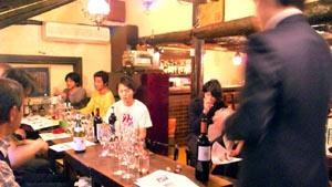 ワインで研修!_e0068626_0155524.jpg