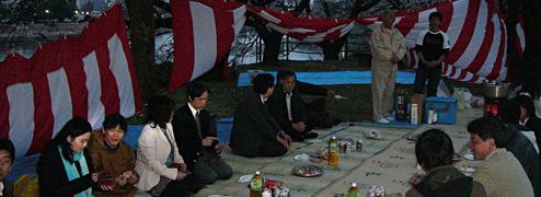 2009年4月交流会レポート    サポーター:門田_e0130743_313851.jpg