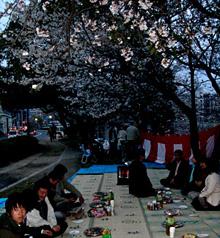 2009年4月交流会レポート    サポーター:門田_e0130743_353943.jpg