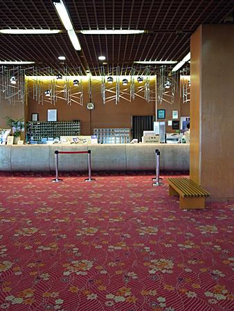 090502 箕面観光ホテル_b0129659_8244246.jpg