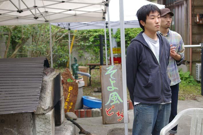 北鎌倉の神々大健闘!カジュ祭で16部販売_c0014967_1634432.jpg