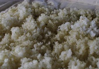 味噌作り2009 ~米麹を作る~_c0110869_21324538.jpg