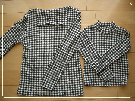 タートルネックTシャツ & ハイネックTシャツ_f0038377_20411853.jpg