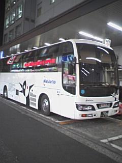 西鉄バスはかた号_e0013178_0553885.jpg