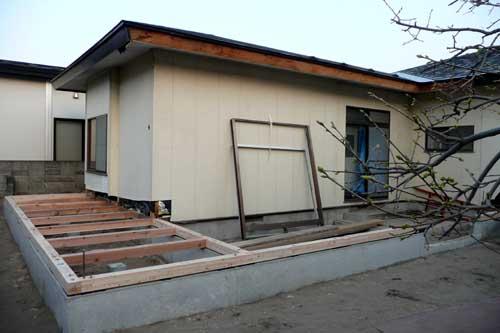 H邸 リフォーム工事(景林町の家)_f0150893_17281955.jpg
