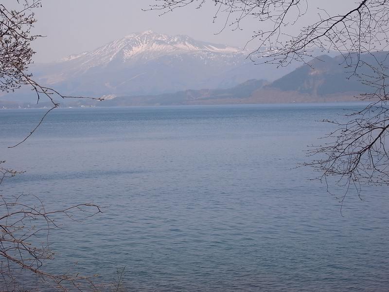 5月2日、秋田駒ヶ岳_f0138096_1910506.jpg
