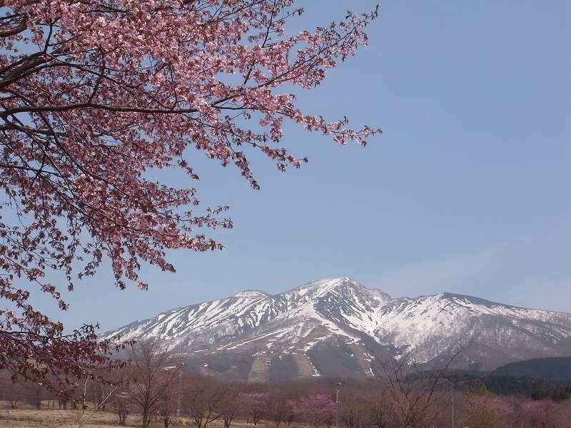 5月2日、秋田駒ヶ岳_f0138096_19161882.jpg