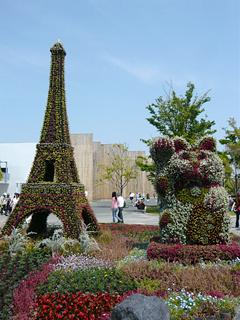 浜松で花だらけ_c0053520_233705.jpg