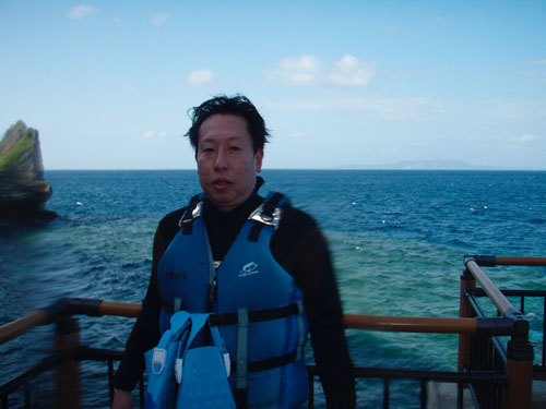 5月3日台風1号発生中!!名前『クジラ』・・・なんで??_c0070933_20244423.jpg