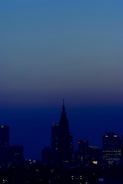 東京夜景 ニューオータニ フォトサロン開催_f0050534_10351443.jpg
