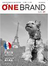 One Brand 愛犬との暮らしを提案する 雑誌OneBrand(隔月)「海外生活plusONE」