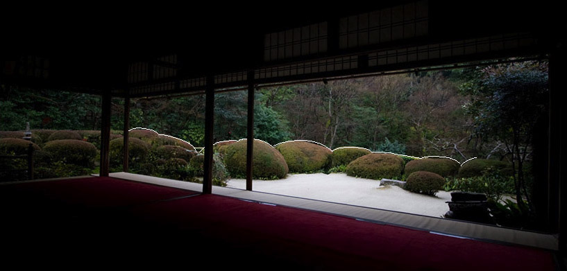 京都 詩仙堂 2_e0127948_214681.jpg