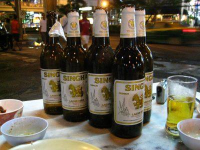 BANGKOK 5日目 海外ビール・オフ _e0146484_1738469.jpg