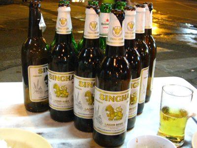 BANGKOK 5日目 海外ビール・オフ _e0146484_17405972.jpg
