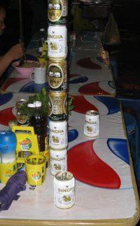 BANGKOK 5日目 海外ビール・オフ _e0146484_1742492.jpg