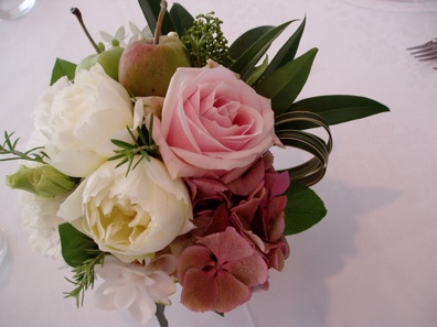 今年の母の日『お菓子とお花』 _d0104091_2224142.jpg