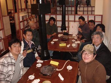 ★東京湾赤灯RFC・GW飲み会★_e0147297_12144.jpg