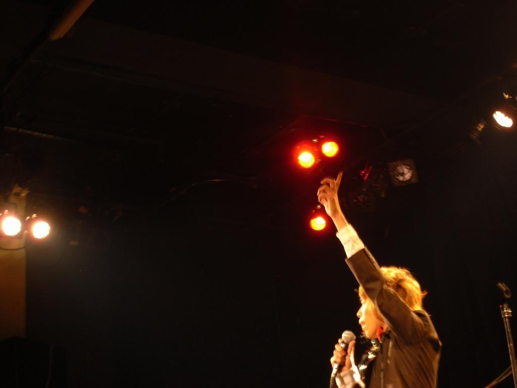 昨日のライブの写真。_c0077204_233079.jpg