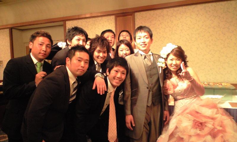 結婚おめでとう!_f0192306_17282821.jpg