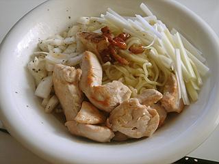 鶏油そば_c0025217_1443729.jpg