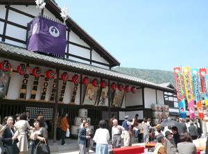 今さらですが、こんぴら歌舞伎に行ってきました_a0017350_18374994.jpg