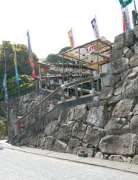 今さらですが、こんぴら歌舞伎に行ってきました_a0017350_18384295.jpg