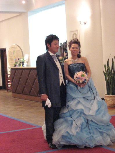 婚カツ~ウエディング・ベル_b0055171_16453660.jpg