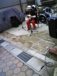 先週のParade、風博士in鳥取_b0125413_2054036.jpg