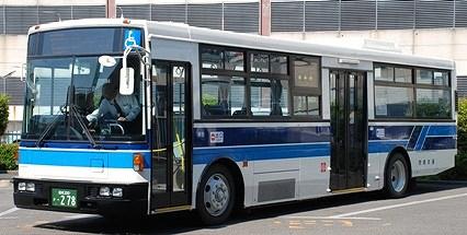 宮崎交通の富士重工架装車 3題_e0030537_1475176.jpg