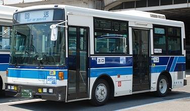宮崎交通の富士重工架装車 3題_e0030537_3223023.jpg