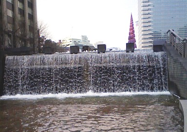 清渓川と漢江~ 韓国 ソウル~ _f0197754_16574087.jpg
