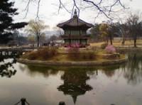 清渓川と漢江~ 韓国 ソウル~ _f0197754_1734778.jpg