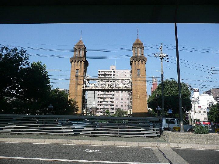 中川運河 松重閘門_c0112559_10295846.jpg
