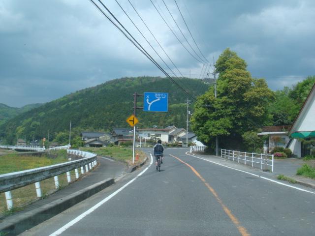 苫田ダム 奥津温泉コース_c0132901_2139847.jpg