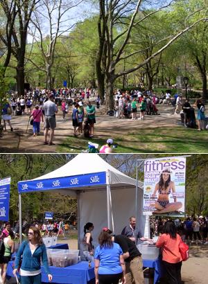 ニューヨークではかなり身近な市民マラソン大会_b0007805_12415080.jpg