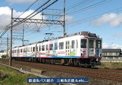 VOL,1082  『近鉄名古屋線Ⅲ』_e0040714_21321321.jpg